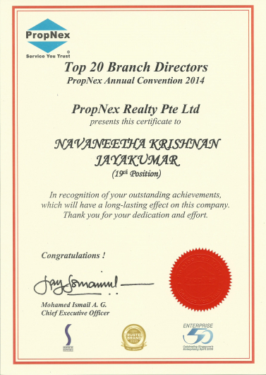 TOP PROPERTY Agent